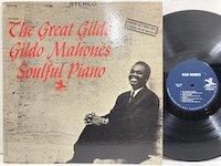 Gildo Mahones / Soulful Piano