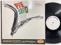 Charles Mingus / Pre Bird