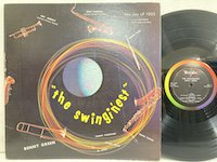 Benny Green / the Swingin'est