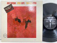 Stan Getz Charlie Byrd / Jazz Samba