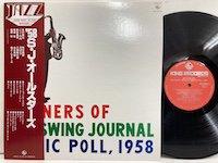 VA / Winners of the Swing Journal Critic Poll 1958