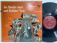 Buck Clayton / the Huckle Buck and Robbin's Nest