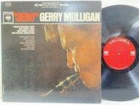 Gerry Mulligan / Jeru