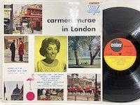 Carmen McRae / At The Flamingo Jazz Club