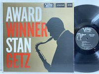 Stan Getz / Award Winner