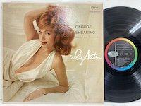 George Shearing / White Satin