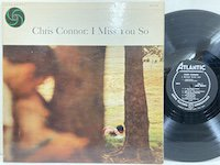 Chris Connor / I Miss You So