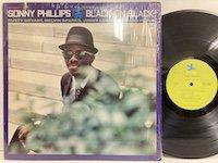 Sonny Philips / Black on Black