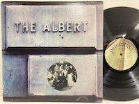 the Albert / st plp4