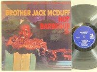 Jack McDuff / Hot Barbeque