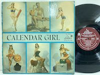 Julie London / Calendar Girl