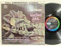 Les Baxter / the Sacred Idol