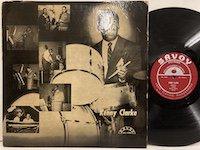 Kenny Clarke / Telefunken Blues