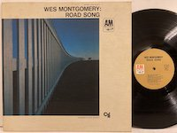 Wes Montgomery / Road Song