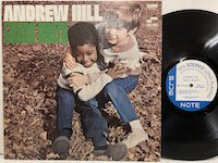 Andrew Hill / Grass Roots