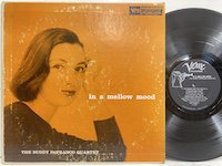 Buddy DeFranco / in a Mellow Mood