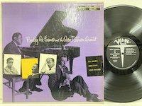 Buddy Defranco / and Oscar Peterson Quartet