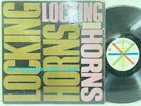 Joe Newman Zoot Sims / Locking Horns