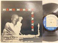 Hank Mobley / Quartet blp5066
