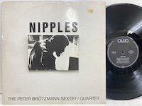 Peter Brotzman / Nipples