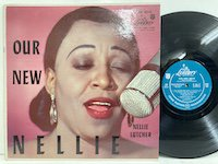 Nellie Lutcher / Our New Nellie