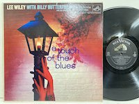 Lee Wiley Billy Butterfield / A Touch Of Blues