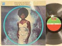 Freddie Hubbard / the Black Angel
