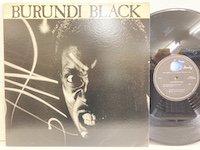 Burundi Black / St big3