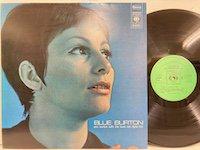 Ann Burton / Blue Burton