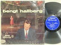 Bengt Hallberg / St P08201l