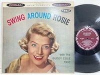 Rosemary Clooney / Swing Around Rosie