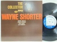 Wayne Shorter / the Collector
