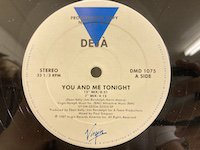 Deja / You and Me Tonight