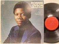 Ronnie Dyson / One Man Band