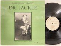 Jackie McLean / Dr Jackle