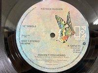 Patrice Rushen / Haven't You Heard