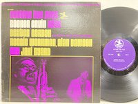 Booker Ervin / Setting the Pace