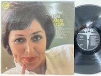 Anita O'day / Trav'lin' Light