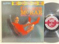 Carmen McRae / Book of Ballads