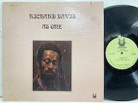 Richard Davis / As One