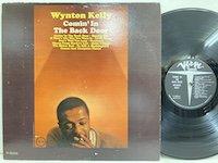 Wynton Kelly / Comin' in the Back Door