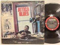 Archie Shepp / Attica Blues
