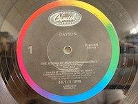 Dayton / The Sound Of Music