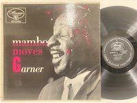 Erroll Garner / Mambo Moves Garner