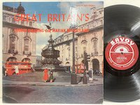 George Shearing Marian McPartland / Great Britain's