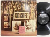 Junior Mance / Big Chief