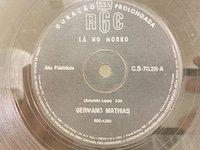 Germano Mathias / La No Morro