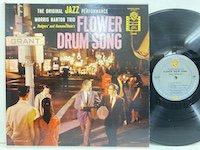 Morris Nanton / Flower Drum Song