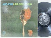 Anita O'day / & the Three Sounds