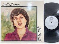 Stella Lawson / Goin' For It
